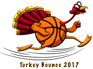 Turkey Bounce PNG