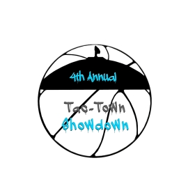 4th annual tac town showdown logo