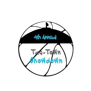 4th annual tac town showdown logo
