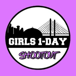 girls 1-day shootout